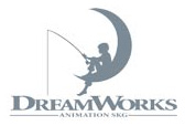 Customer logo Dreamworks Animation