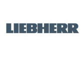 Customer logo Liebherr
