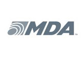 Customer logo MDA